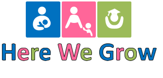 Here We Grow Child Development Center